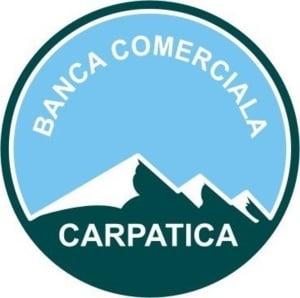 Banca Carpatica a revenit pe profit in primul semestru