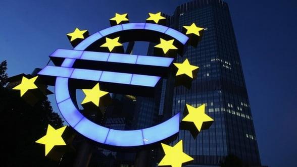 Banca Centrala Europeana, colacul de salvare al euro?