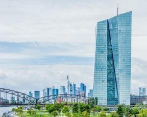 Banca Centrala Europeana nu va interveni pentru a pune piedica inflatiei. Anuntul unui important membru al Consiliului Guvernatorilor