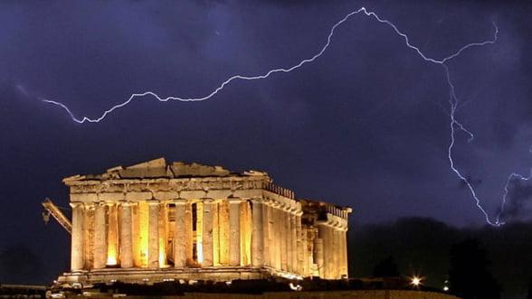Banca Centrala Europeana refuza sa ajute Grecia