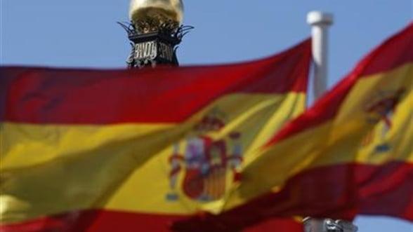 Banca Centrala a Spaniei cere urgentarea vanzarii institutiilor de creditare nationalizate