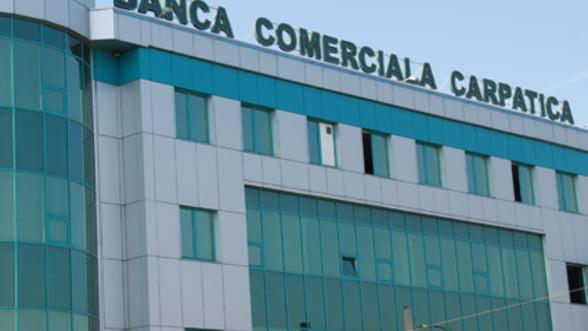 Banca Comerciala Carpatica lanseaza creditul ACUM