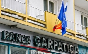 Banca Comerciala Carpatica si-a adancit pierderile in S1