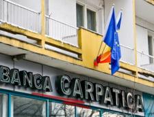 Banca Comerciala Carpatica si-a redus pierderile fata de anul trecut