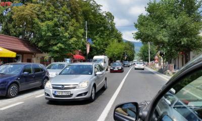 Banca Europeana de Investitii evita proiectul autostrazii Comarnic-Brasov, din cauza reputatiei Romaniei: Sa incepem cu ceva mai gestionabil
