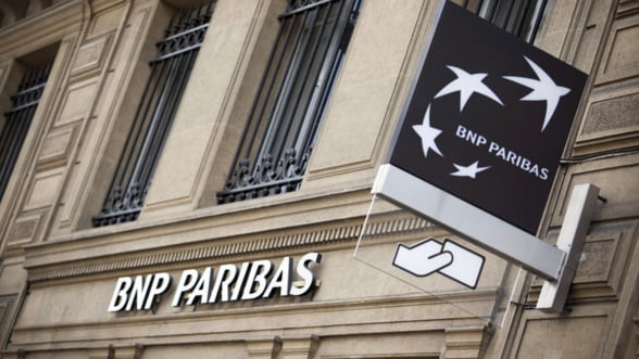 Banca Frantei: BNP Paribas, nevinovata in scandalul privind embargoul asupra Iranului