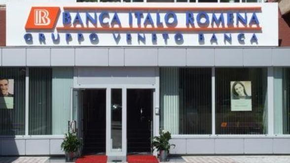 """Banca Italo Romena a lansat """"Creditul pentru cariera"""""""