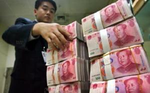 Banca Mondiala: Europa, factor de risc pentru China