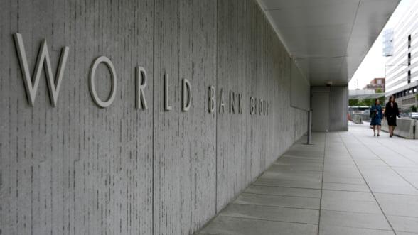 Banca Mondiala: Firmele din Romania pierd anual 200 de ore pentru platile fiscale