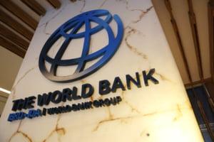 Banca Mondiala a imbunatatit estimarea de crestere a economiei Romaniei la 4,4%