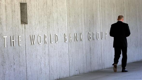 Banca Mondiala isi cauta alt presedinte. Iata principalii candidati