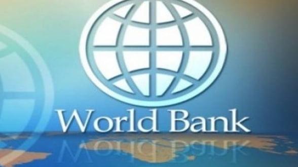 Banca Mondiala si Romania negociaza un imprumut de un miliard de euro
