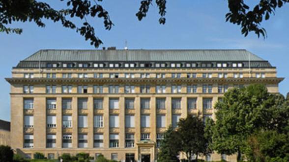 Banca Nationala a Austriei: Bancile austriece au fost cumpatate in Europa de Est