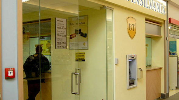 Banca Transilvania a preluat Volksbank cu 711 milioane de euro