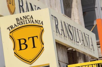 Horia Ciorcila ramane la conducerea Bancii Transilvania