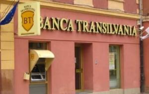 Banca Transilvania are titluri de stat in valoare de 550 milioane lei