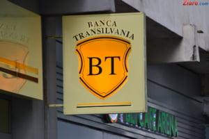 Banca Transilvania pregateste solutii pentru clientii Volksbank care au credite in franci