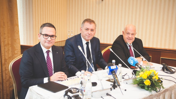 Banca Transilvania preia Volksbank