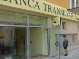 Banca Transilvania recupereaza 120 milioane de euro de la BNR