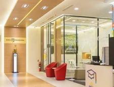 Banca Transilvania si Bancpost au finalizat fuziunea si ar putea ajunge pe primul loc in sistemul bancar local