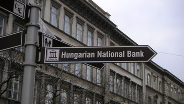 Banca centrala a Ungariei, vinovata de scurgere de informatii catre FMI