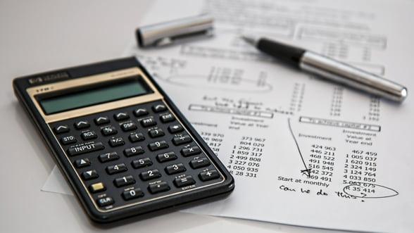 Banca centrala mentine dobanda cheie la 2,5% pe an