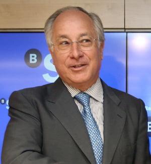 Banca spaniola La Caixa interesata sa achizitioneze o banca de pe piata romaneasca