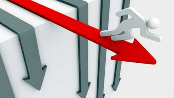 Bancherii sunt mai optimisti in privinta crizei euro