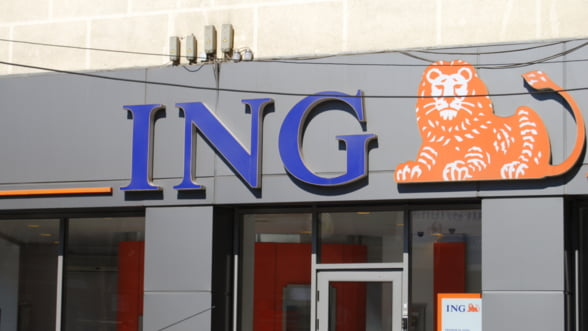 Banci: ING vinde actiuni, pentru a face fata normelor UE