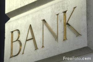 Banci: subsidiarele romanesti capitalizate cu 114 mil euro in februarie