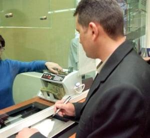 Banci din Cluj, pasibile de amenzi pentru nereguli privind actele aditionale