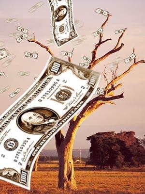 Banci europene: creditele neperformante, evaluate la peste 400 miliarde euro