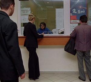 Bancile, in cautarea restantierilor. Vezi cum te poate depista banca