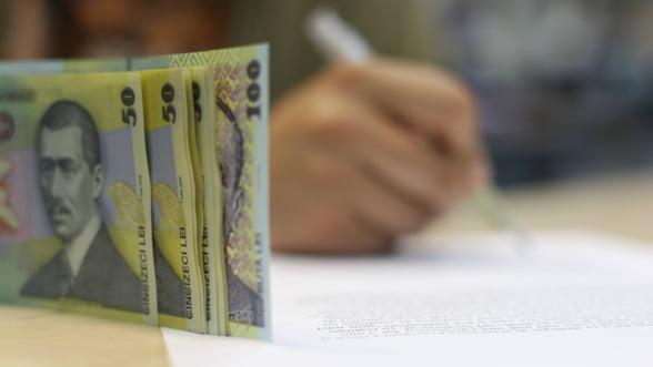 Bancile, obligate sa verifice daca clientii pot plati imprumutul - directiva europeana