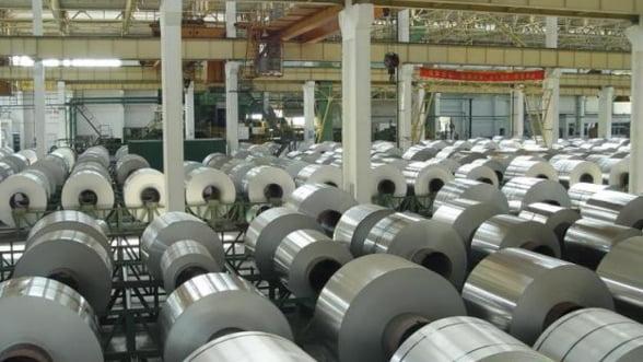 Bancile JPMorgan si Goldman Sachs, acuzate de manipularea preturilor aluminiului in SUA