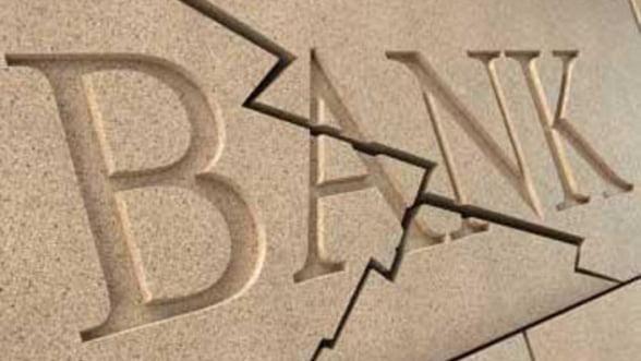 Bancile au intrat din nou in dificultate: Rezultate financiare ingrijoratoare