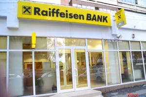 Bancile austriece in Romania: Erste are probleme, Raiffeisen se lauda ca ii merge bine