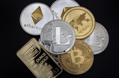 Bancile centrale nu se grabesc sa emita monede digitale