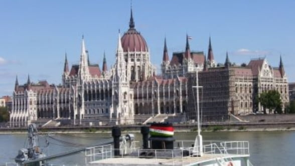 Bancile cer ajutorul CE in disputa cu Ungaria