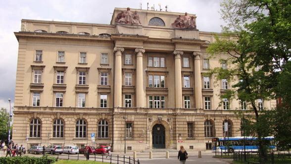 Bancile din Europa Centrala, amenintate de o noua recesiune. Romania, vulnerabila