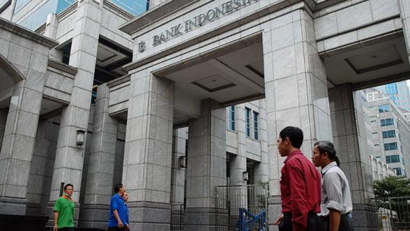 Bancile din Indonezia sunt cele mai profitabile din lume