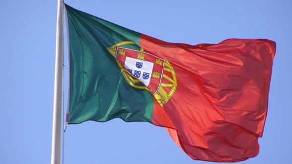Bancile din Portugalia sunt pregatite sa finanteze redresarea economiei