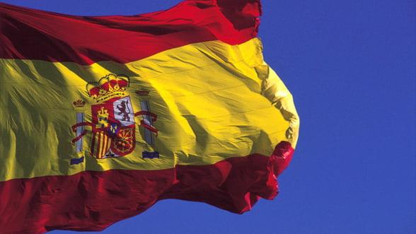 Bancile din Spania primesc un ajutor de aproape 40 mld de euro