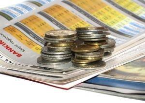Bancile din UE ar putea avea nevoie de capital suplimentar