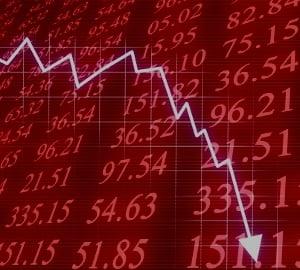 Bancile europene, boicotate de investitori!