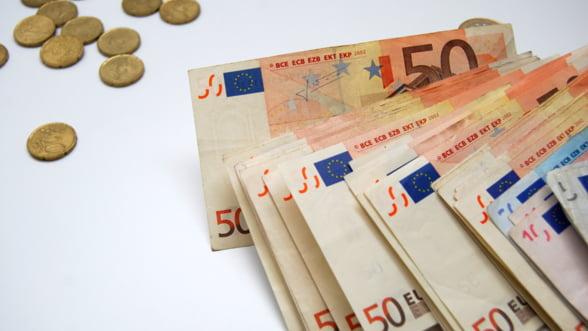 Bancile europene ar putea vinde active de 3.000 mld euro pentru consolidarea capitalului