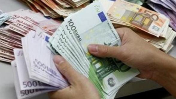 Bancile europene cresc salariile dupa reducerea bonusurilor bancherilor