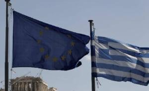 Bancile europene s-au hotarat: Grecia primeste credite de 54 miliarde euro