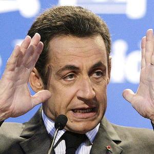 Bancile franceze accepta sistemul bonus-malus, pe care Sarkozy vrea sa-l promoveze in G20
