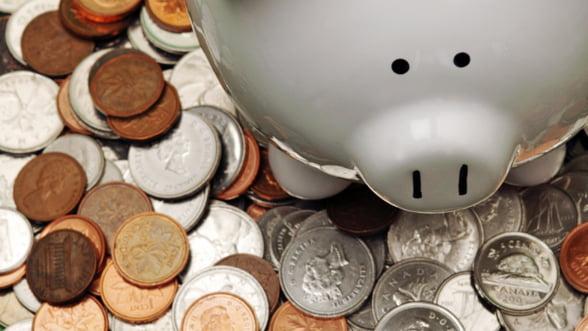 Bancile grecesti au nevoie de bani. Vezi cele mai mari dobanzi la depozite